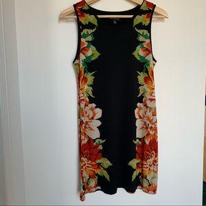 Cha Cha Vente floral dress